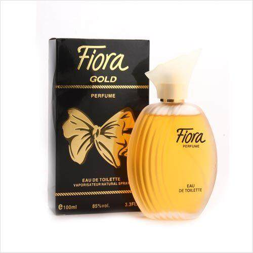 FIORA GOLD PERFUME FOR WOMEN 100ML