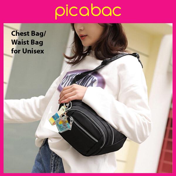 Picabac Freshman Bumbag PACHB-2002