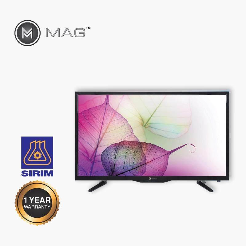 MAG FULL HD1080P LED TV 40IN