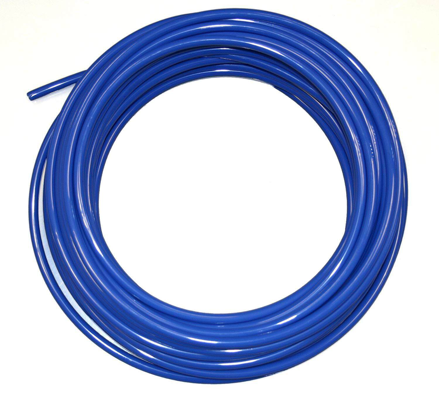 1Meter 8mm x 1.3mm High Flexibility PU Tube Pneumatic Air Hose