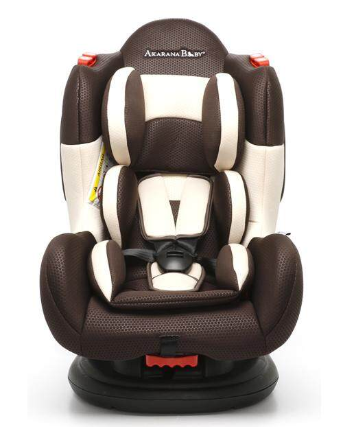 Akarana Baby 0-7yrs old Safe And Best Value Comfortable Haumaru II Car Seat