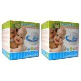 Bumble Bee Disposable Breastpad Twin Pack (72pcs)