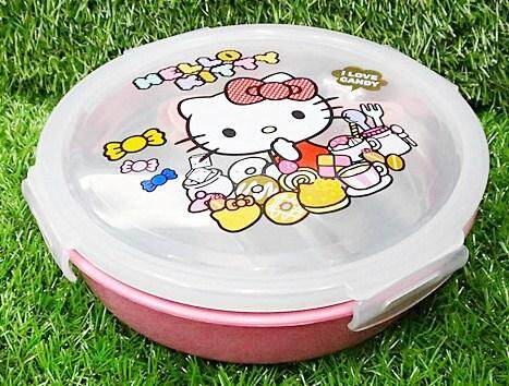 Hello Kitty Lunch Box (BGJAYA)