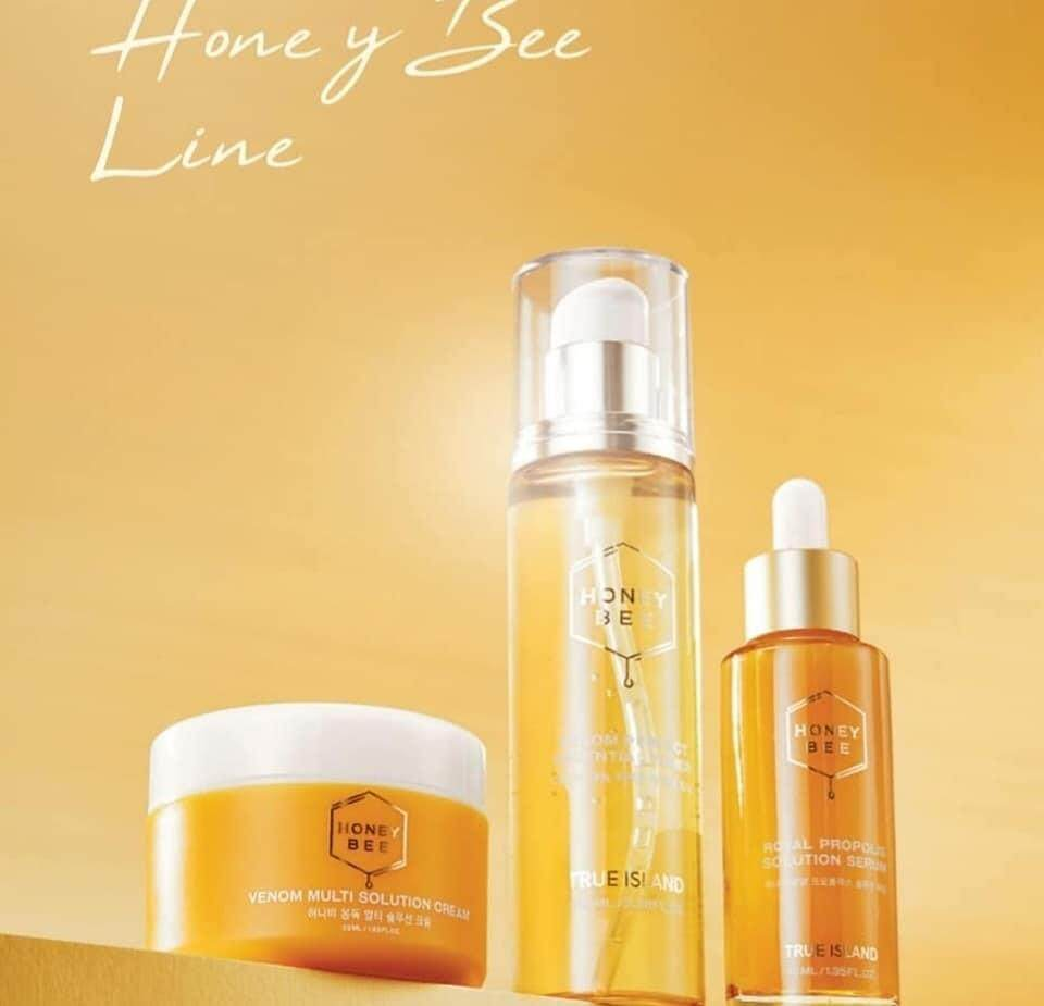 HONEY BEE VENOM SET BASIC with FREE GIFT