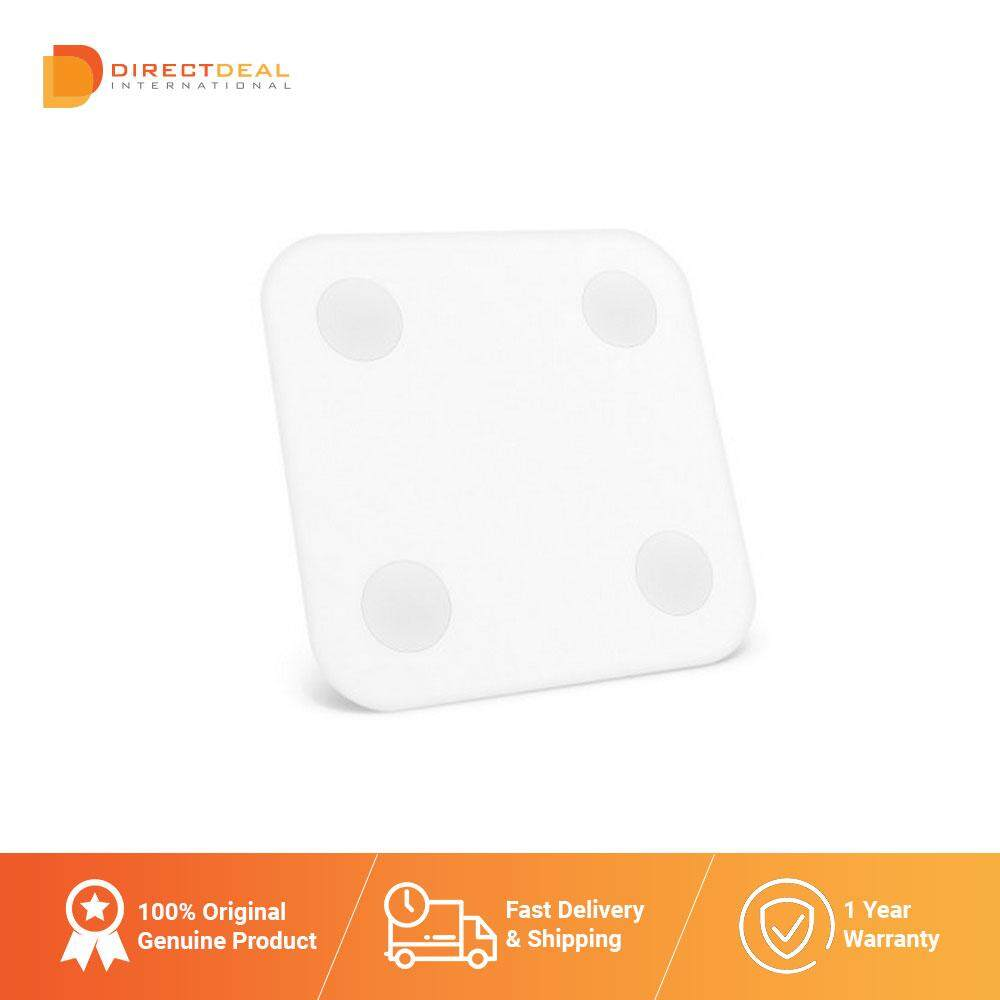 Xiaomi Mi Body Composition Scale 2 - Original mi Warranty