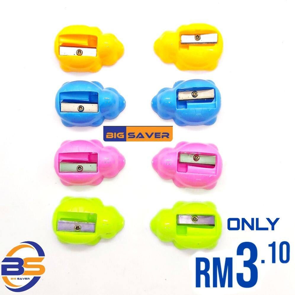 Kids Sharpener 8 in 1