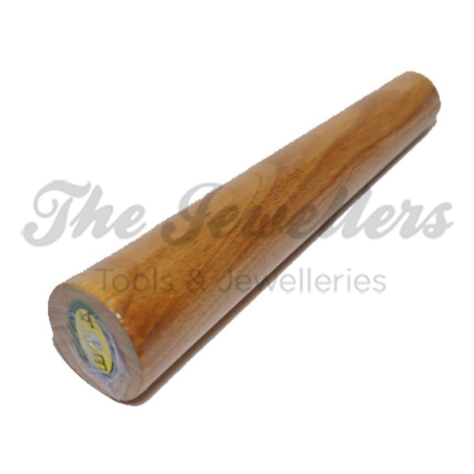 Wooden Bangle Mandrel for Bangle Shaping