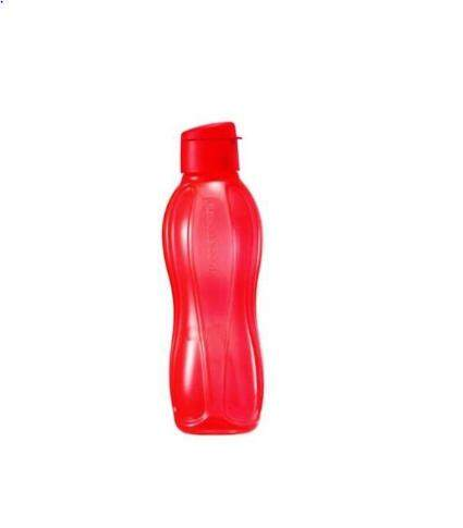 New 1 piece BPA Free Tupperware  Eco water Bottle  (1 Litre)