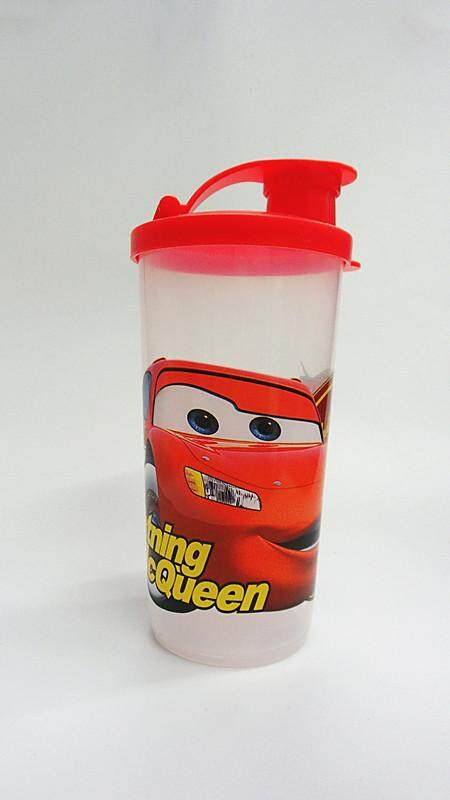 Cartoon Water Bottle Cup (BGJAYA)