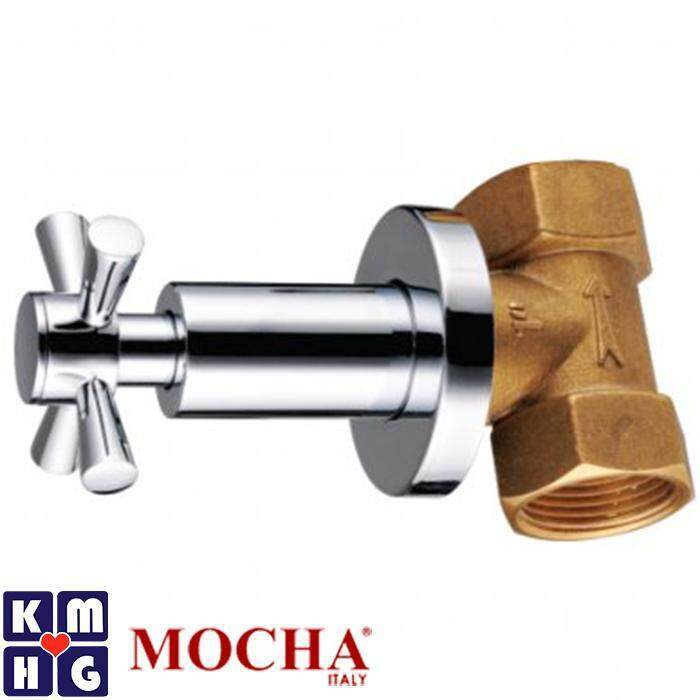 Mocha Italy - Counter Top Ceramic Basin (Toilet Sink) (MGB5022B)  High Quality Premium Home Bathroom Washroom Wash Hand Tandas Jamban Singki Cuci Tangan PaipWater Pipe Tap Faucet Plumbing Fixtures Wash Face Luxury