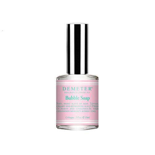DEMETER Perfume EDT 15ml - Bubble Soap
