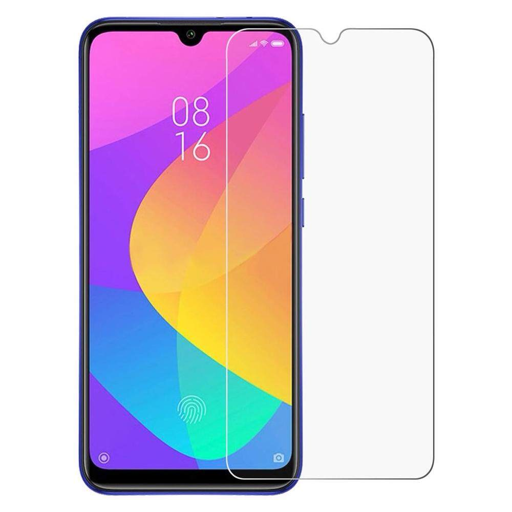 Tempered Glass for Xiaomi Redmi Note 8 Pro - 2.5D Curve Screen Protector [Clear - Transparent]