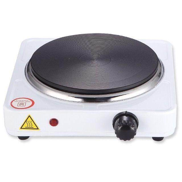 Portable Electric Cooking Stove / Hotplate
