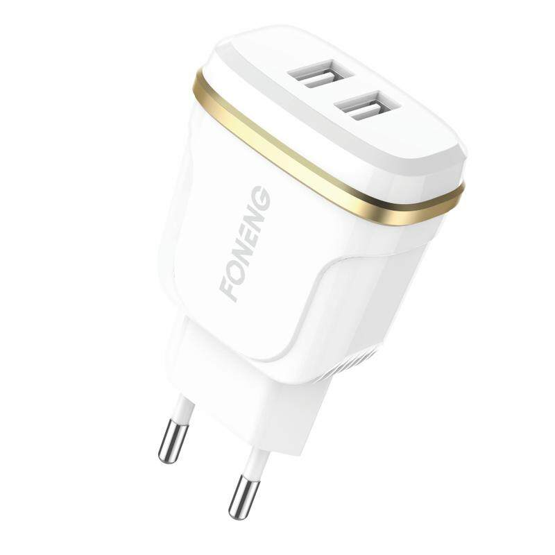 100% Original Foneng  Quick Charger Smart Charger Kit T240 (Fresh Import) High Quality