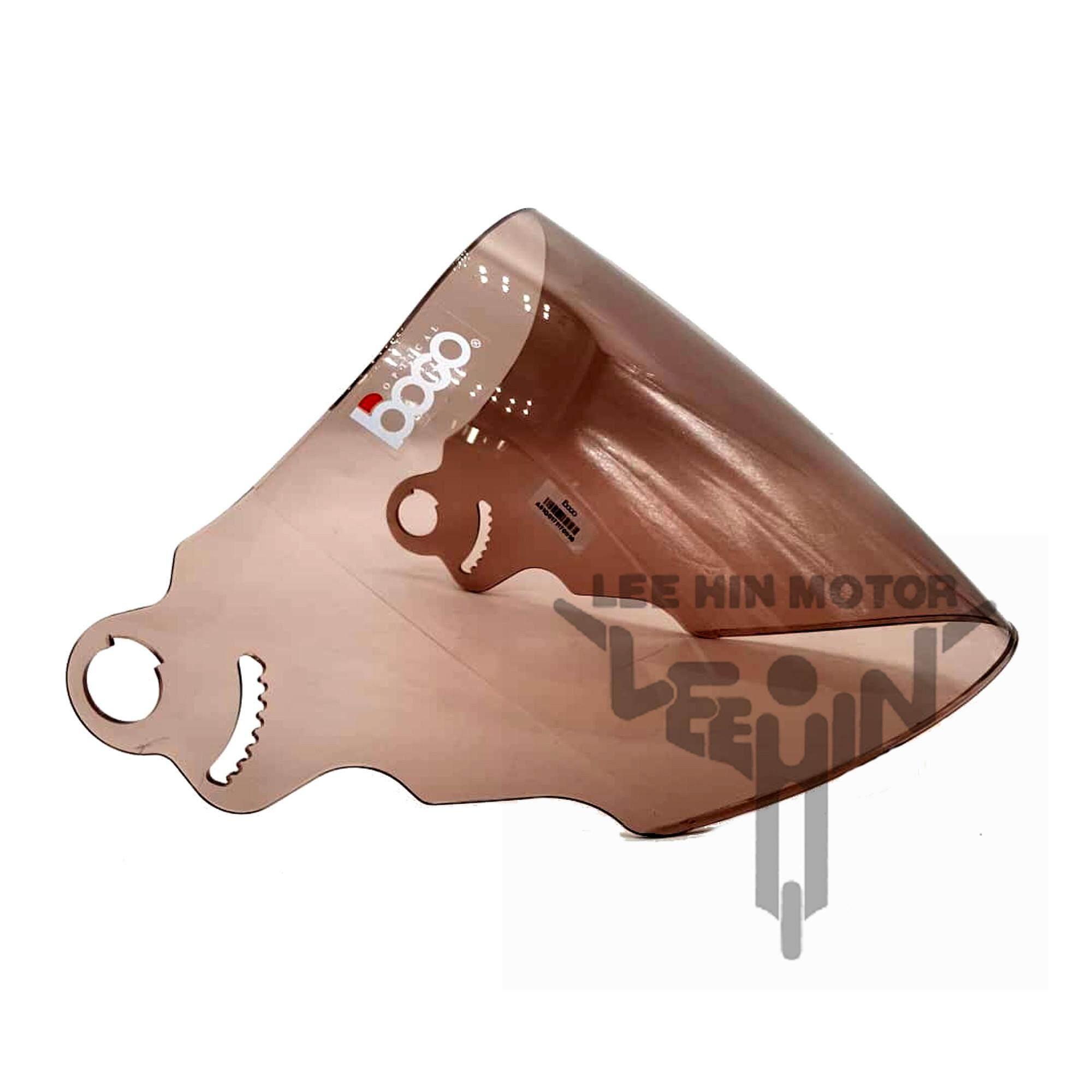 Bogo ARC Ritz AR1 AR2 AR3 AR4 AR5 Visor ( Tinted )