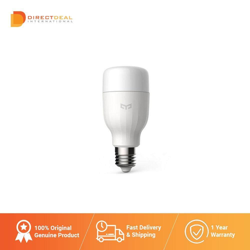 Xiaomi Mi LED Smart Bulb - Ori Mi MY Warranty