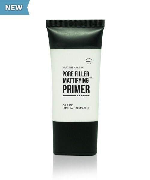 Sendayu Tinggi Pore Filler + Mattifying Primer