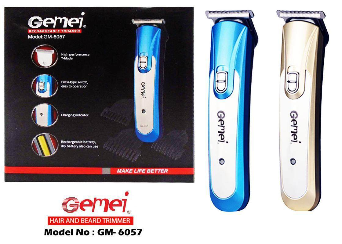ProGemei GM-6057 PROFESSIONAL HAIR CLIPPER