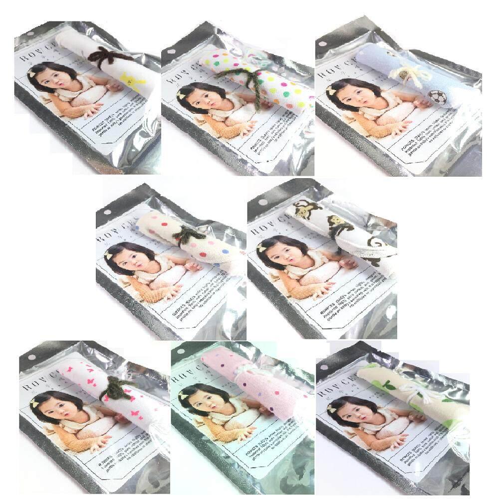 ROWCES BAE 100% Japan's Cotton Baby Cloth - random color