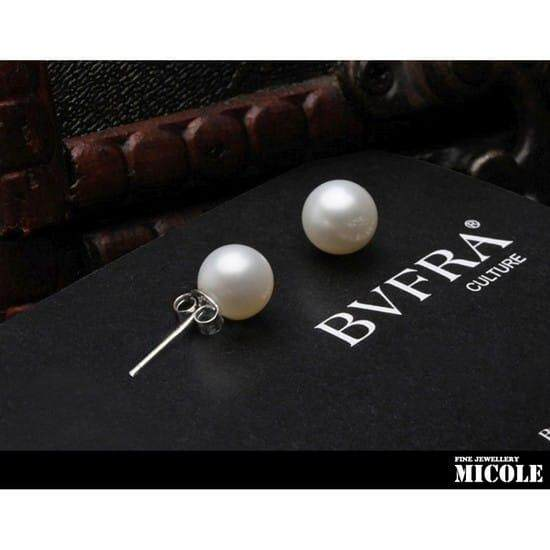Micole E5018 Korean Style Women Elegant Earrings