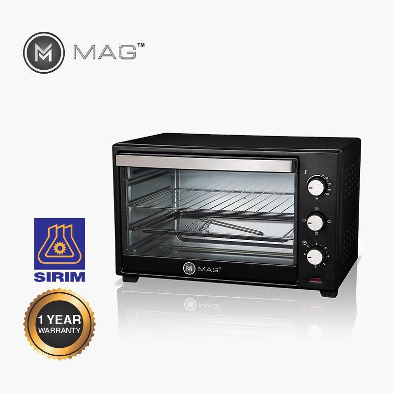 MAG ELECTRIC OVEN 21L