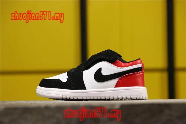 Original_Nike_Air_Jordan_1_Retro_Kids_Boys_Girls_Sports_Basketball_Shoes_Sneakers_AAJJ416 Đang Ưu Đãi Cực Đã