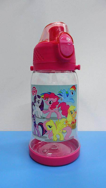 450ML Cartoon Water Bottle Drinking Bottle BPA Free Water Tumbler (BGJAYA)-My Little Pony