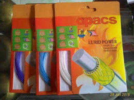 Apacs Lurid Power Badminton String