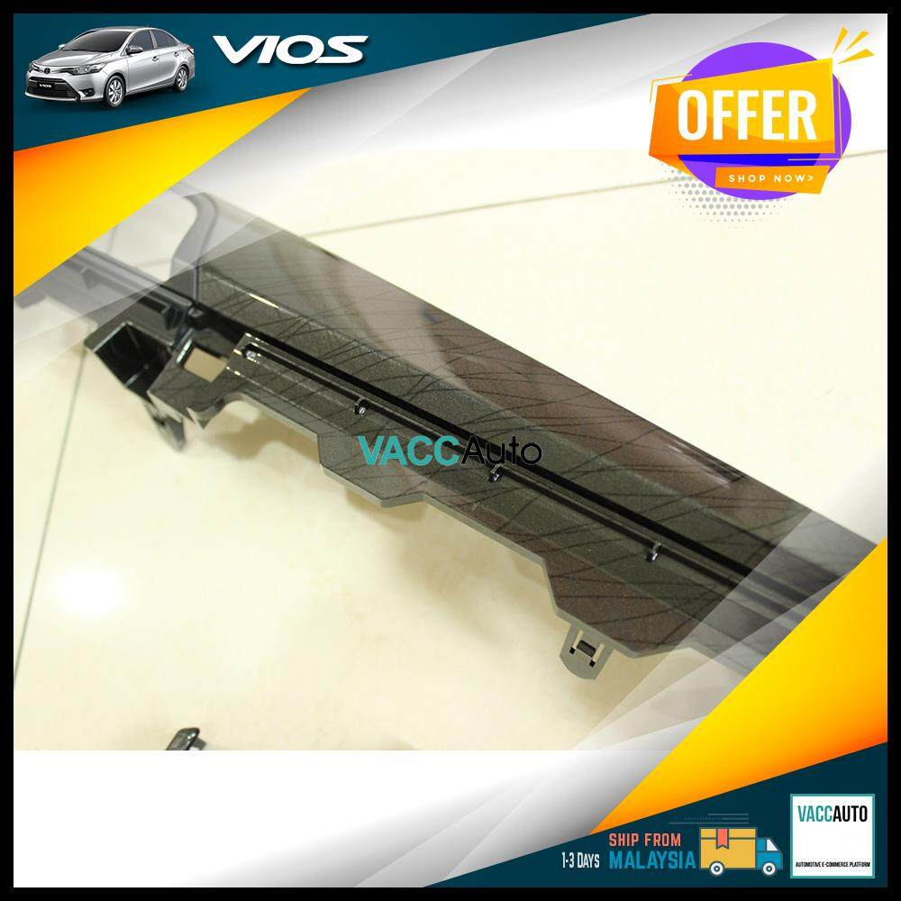 [Original] Toyota Vios 2013 - 2018 Front Panel Set - Sporty