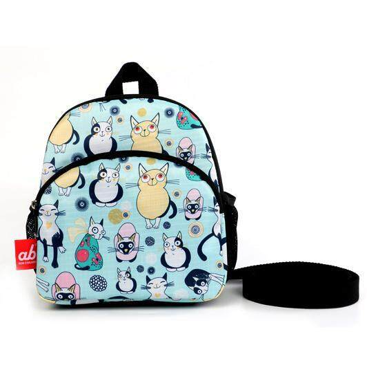 Meow Meow Anti Lost Safety Best Value Toddler Harness Backpack