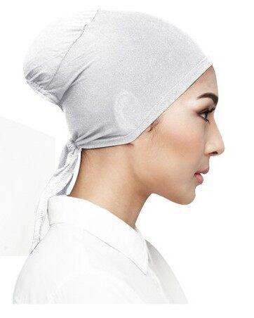 Semlouis Aurat Anak Tudung Hijab Inner - Plain / PCS