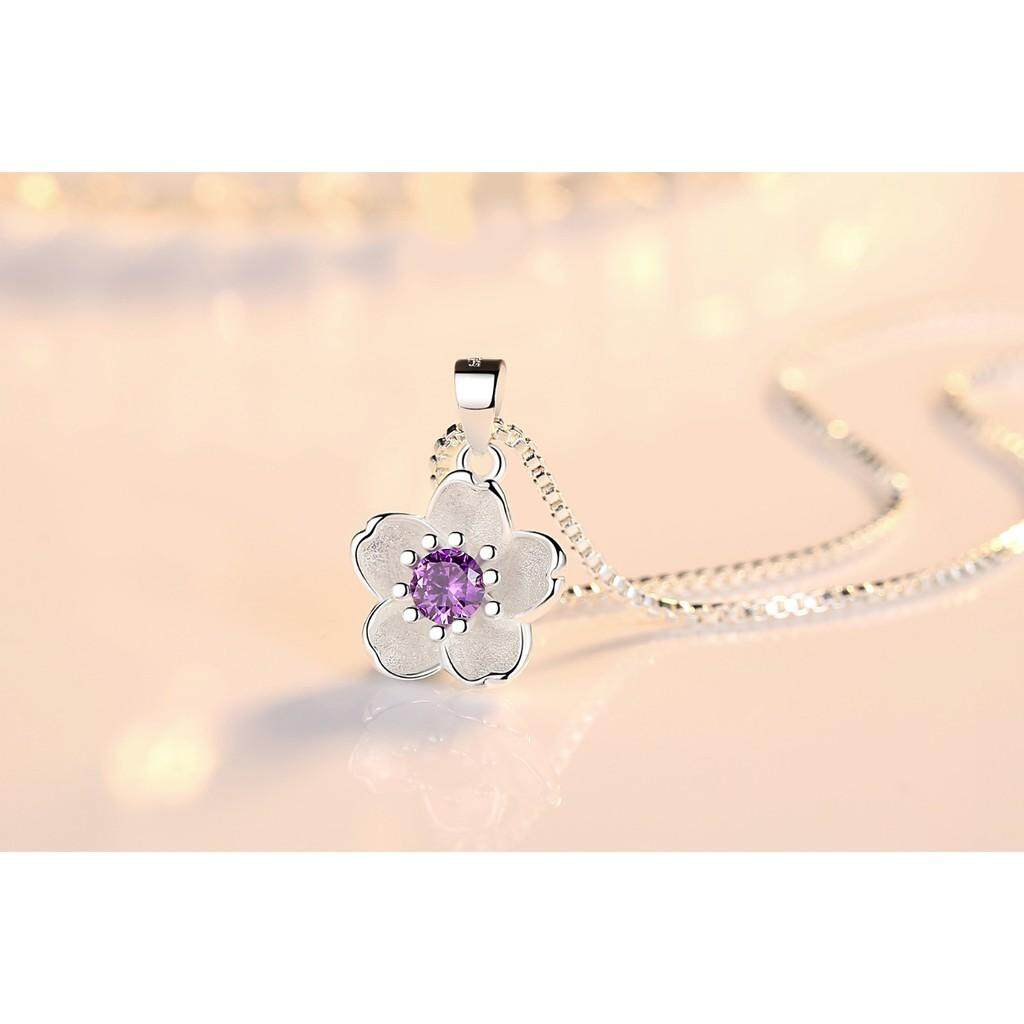 MICOLE M1017 Fashion Women Necklace Pendant