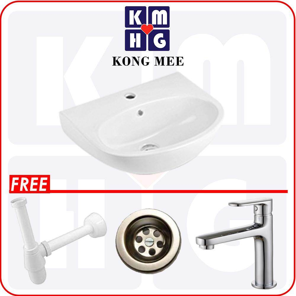 Sorento Italy - Carter 9100 Series High Basin Mixer Tap (Hot and Cold Toilet Sink Faucet) (SRTWT9104) Tall Tap Long High Quality Aesthetic Modern Luxury Home Bathroom Washroom Bathtub Toilet Wash Hand Wash Face Water Soap Pipe Plumbing Fixtures Furniture