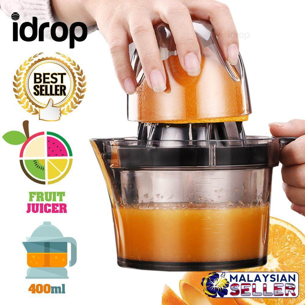 idrop JUICER JUG - Fruit Juicing Container
