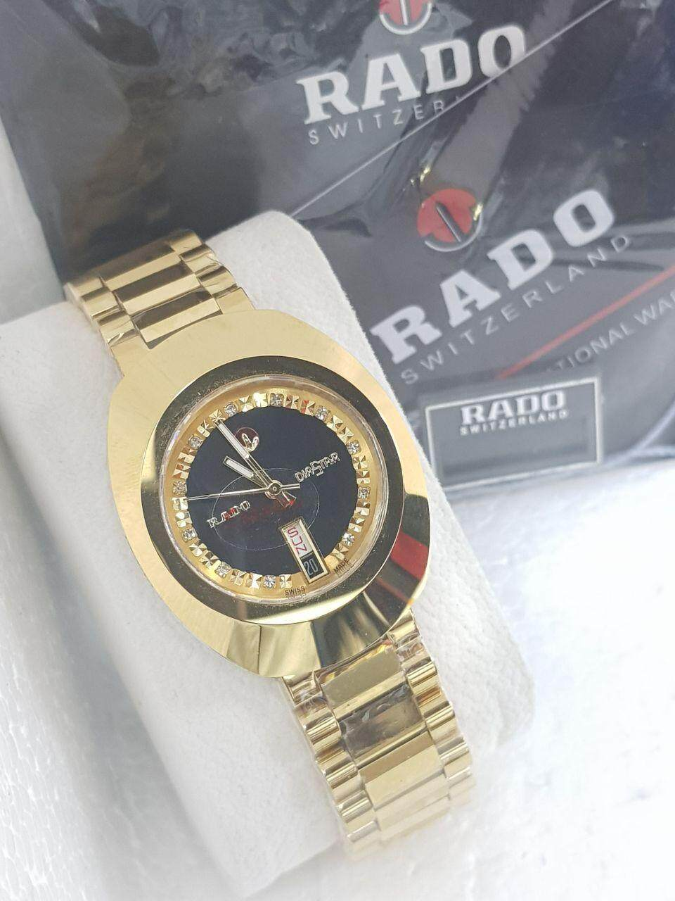 Rado_Sapphire Glass watch For Men (Limited Edition) Special Price