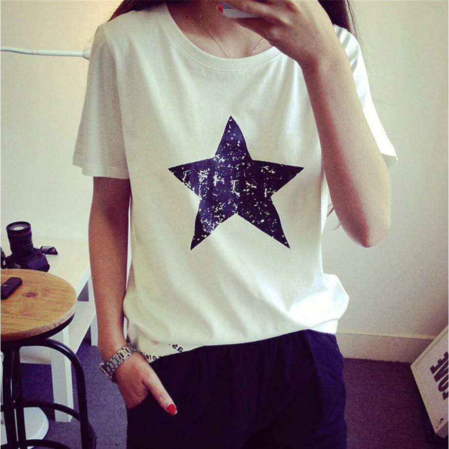 MICOLE C9005 Women Short Sleeve Tshirt