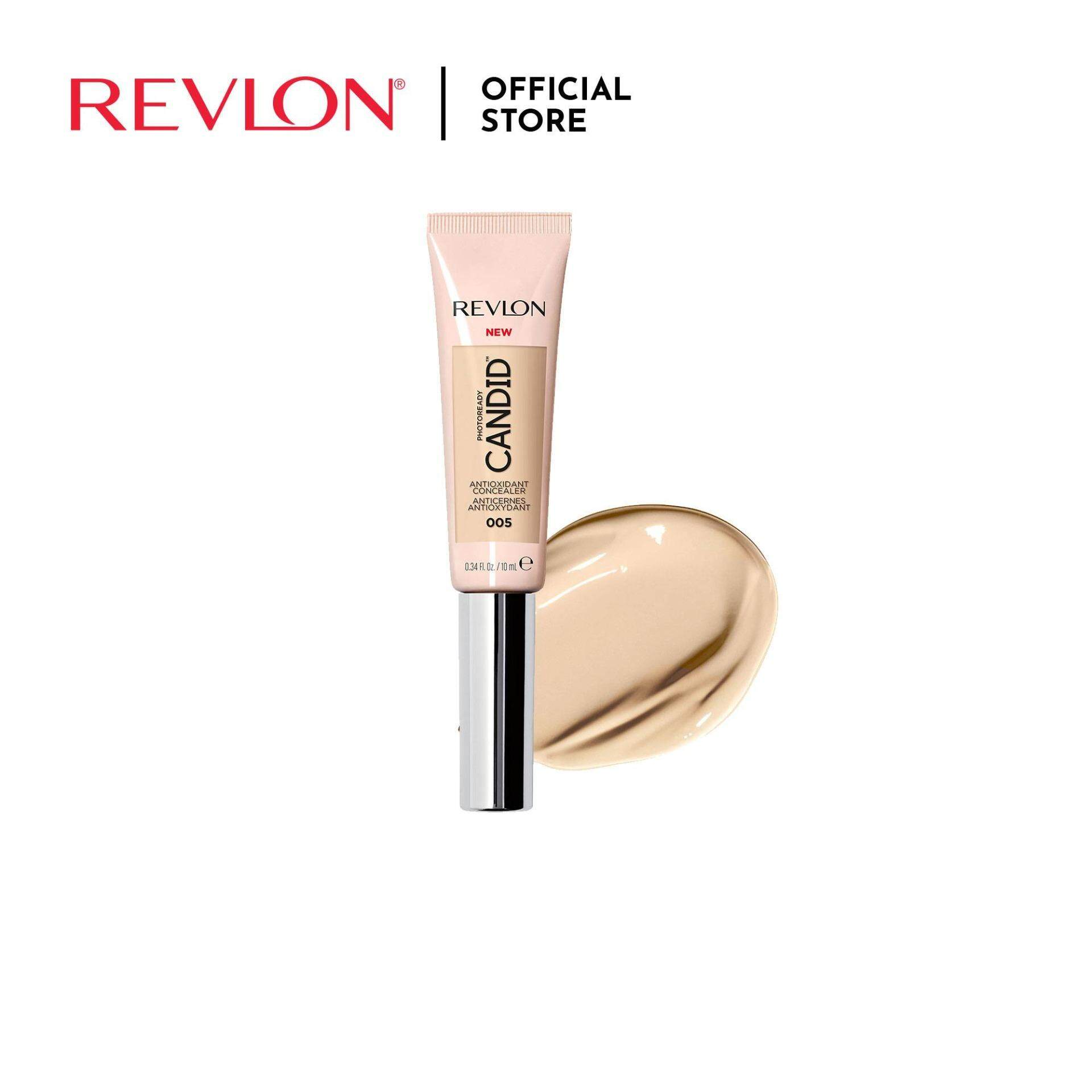 Revlon Photoready Candid Concealer -Fair 005