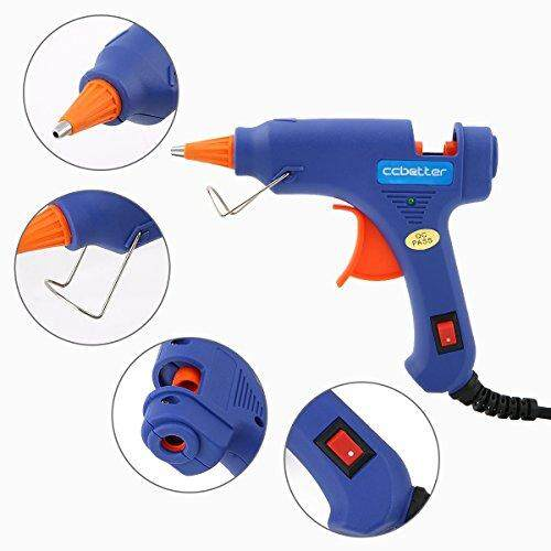 Mini Hot Glue Gun (Fresh Import) Special Price