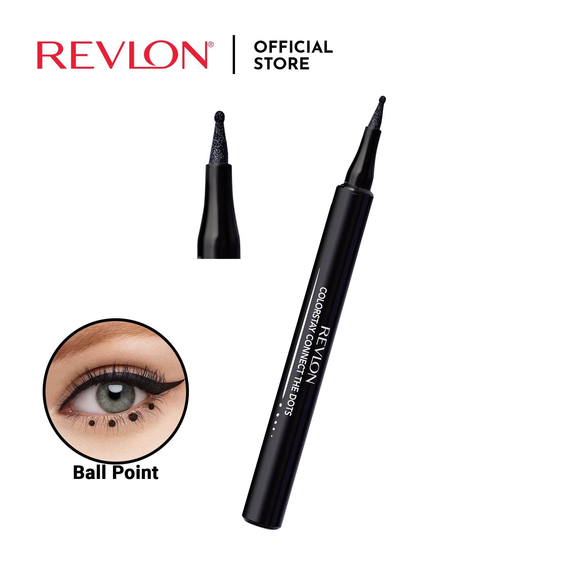 Revlon Colorstay Liquid Eye Pen (eye liner) Ball Point