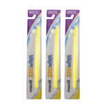 Maxill 220 Infant Toothbrush, 3pcs / bundle