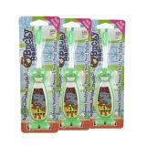 Maxill Bucky Beaver Toothbrush, 3psc / bundle