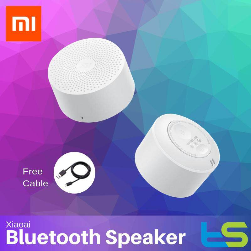 Original Xiaomi Xiaoai Bluetooth Smart AI Speaker - Portable Edition