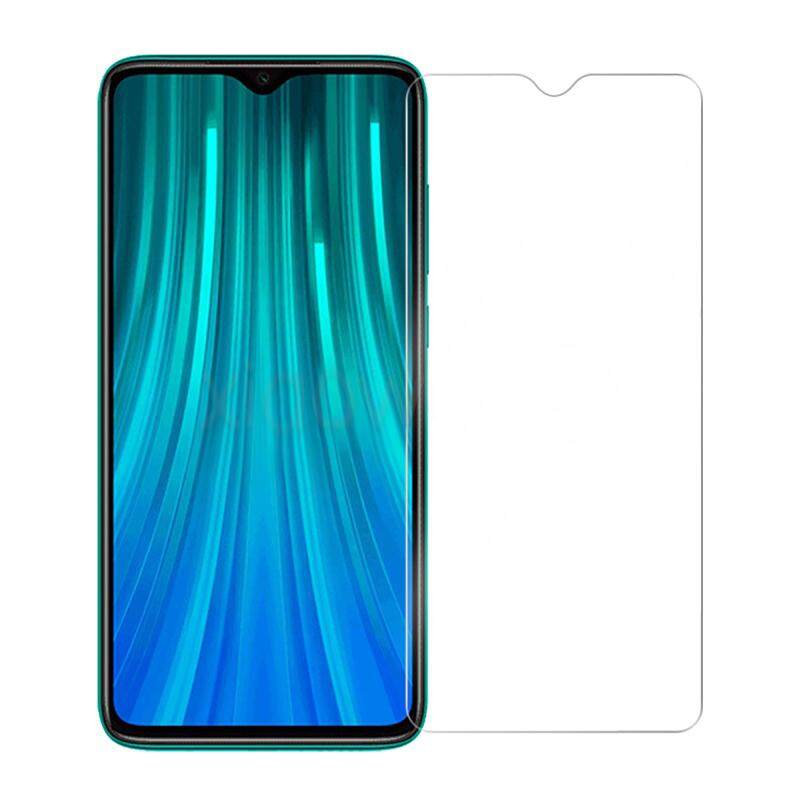 Tempered Glass for Xiaomi Redmi Note 8 - 2.5D Curve Screen Protector [Clear - Transparent]