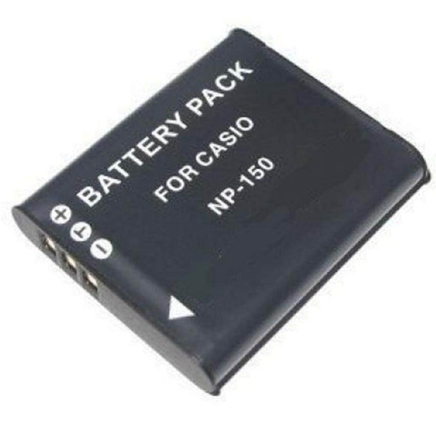 Proocam Casio NP-150 NP150 Compatible battery for Exilim EX-TR10 EX-TR15 EX-TR35 EX-TR600