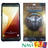 X-One, 3rd Generation Extreme Shock Eliminator Screen protector GALAXY Note 7 (Clear)
