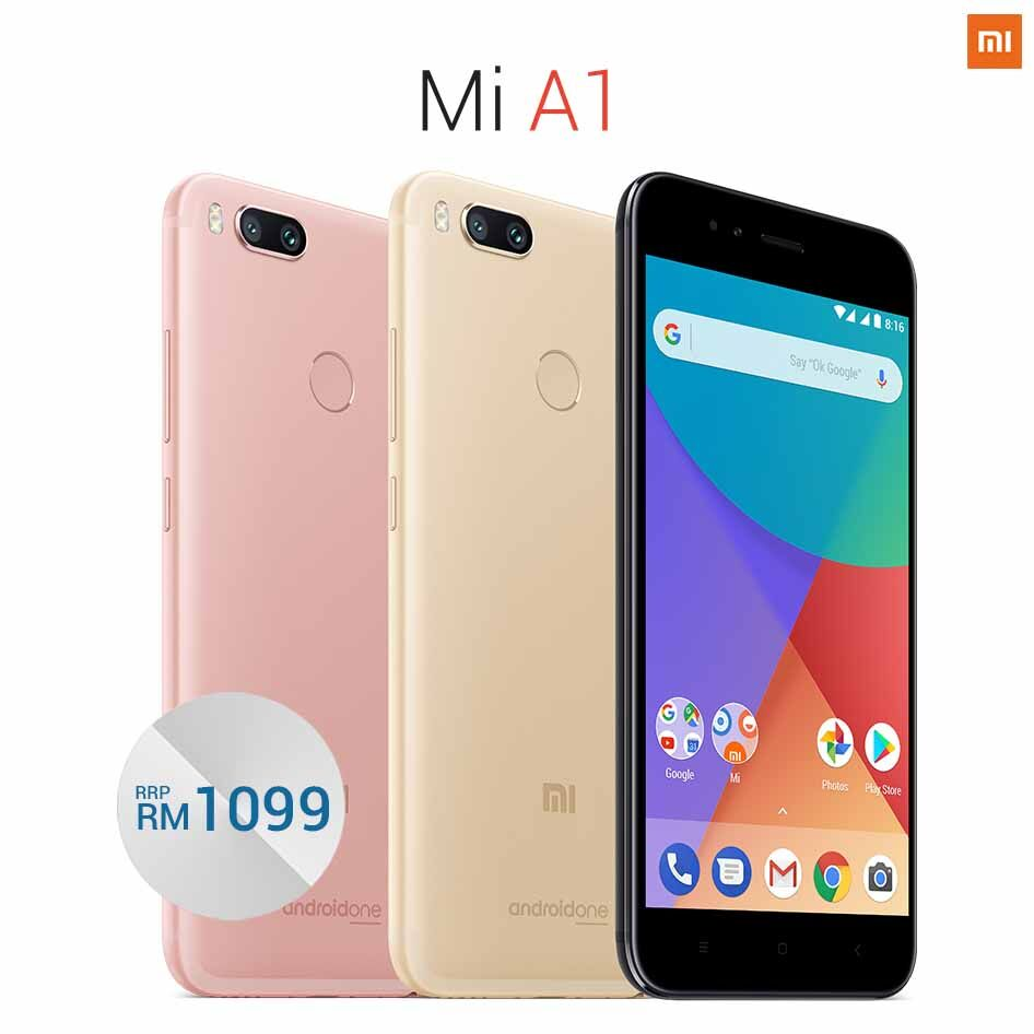 Mi Official Store is Now on Lazada Malaysia!