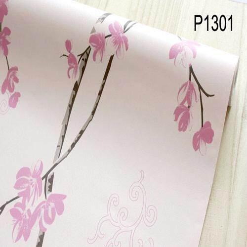 PVC SELF ADHESIVE WALLPAPER P1301