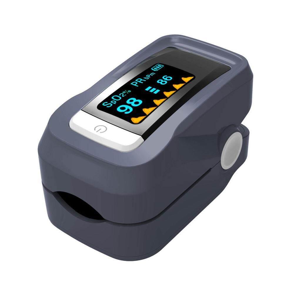 Best Reviews Of Niceeshop Fingertip Finger Blood Oximeter Oxygen Pulse Heart Rate Monitor Oximeter Intl