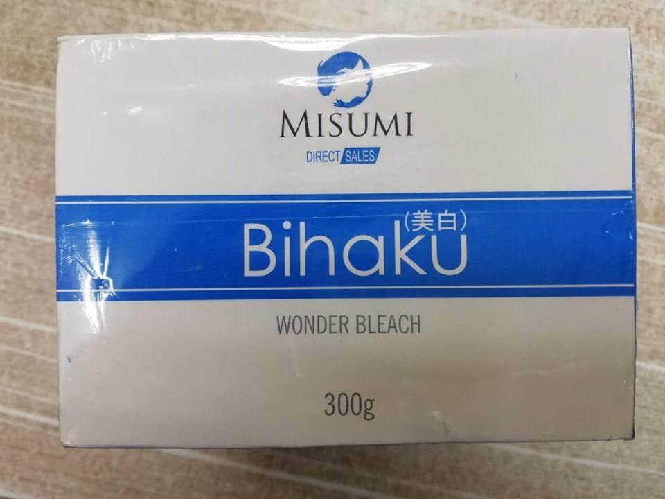 Philippine Product Misumi Bihaku Wonder Bleach 300 grams