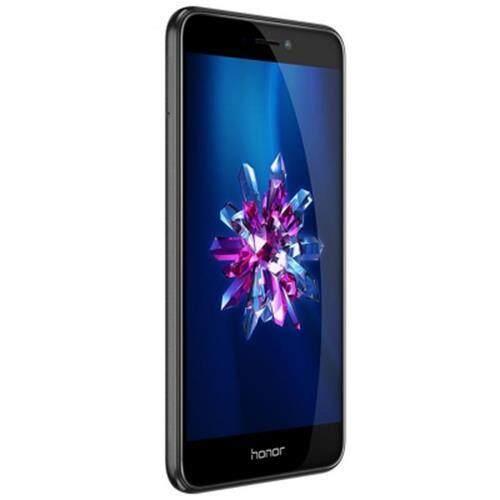 HUAWEI HONOR 8 LITE 4G SMARTPHONE (BLACK)